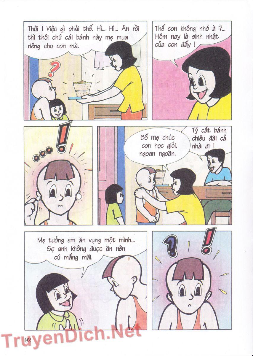 Tý Quậy Tập 3.2 trang 20