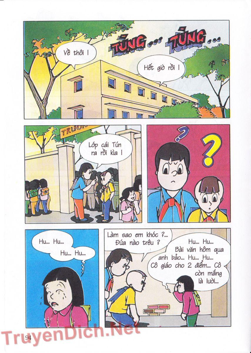 Tý Quậy Tập 3.2 trang 22