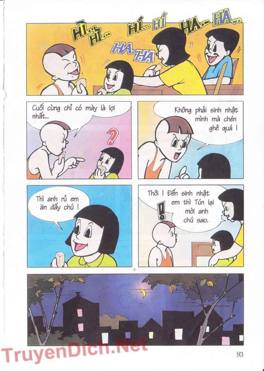 Tý Quậy Tập 3.2 trang 21