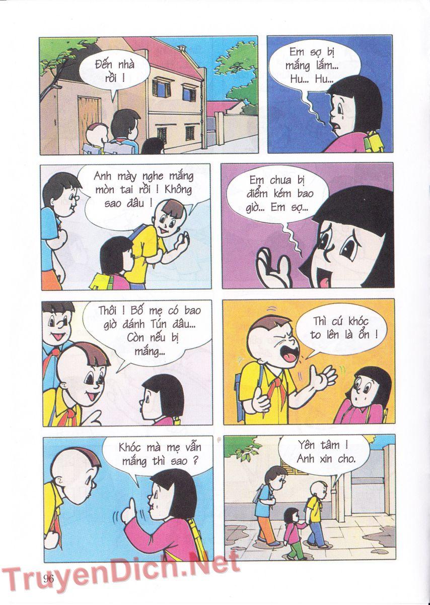Tý Quậy Tập 3.2 trang 24