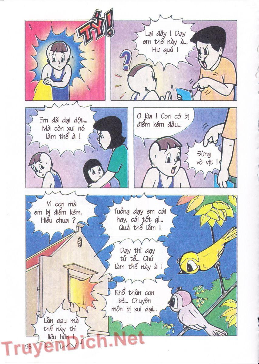 Tý Quậy Tập 3.2 trang 26