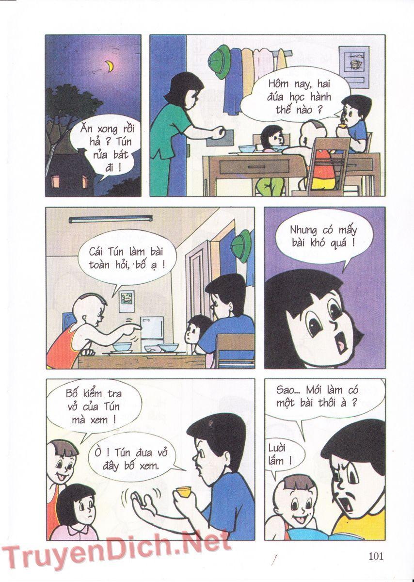Tý Quậy Tập 3.2 trang 29