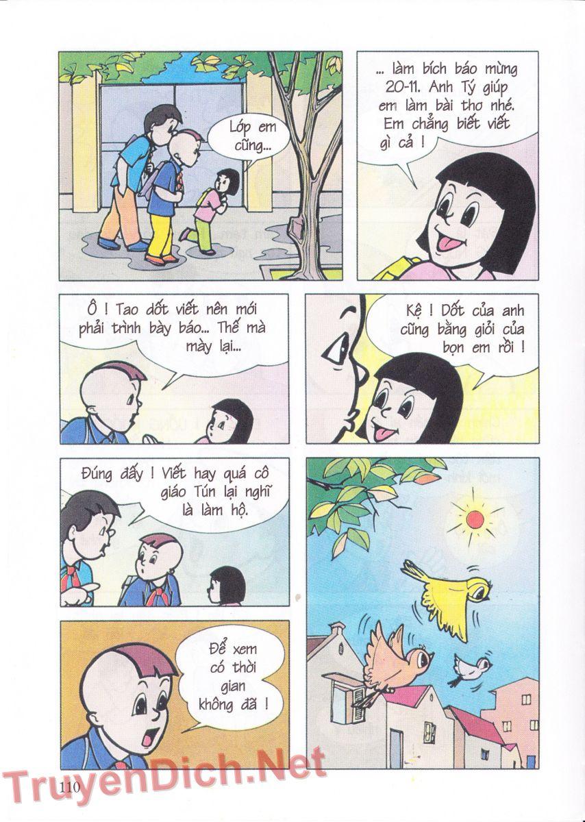 Tý Quậy Tập 3.2 trang 37