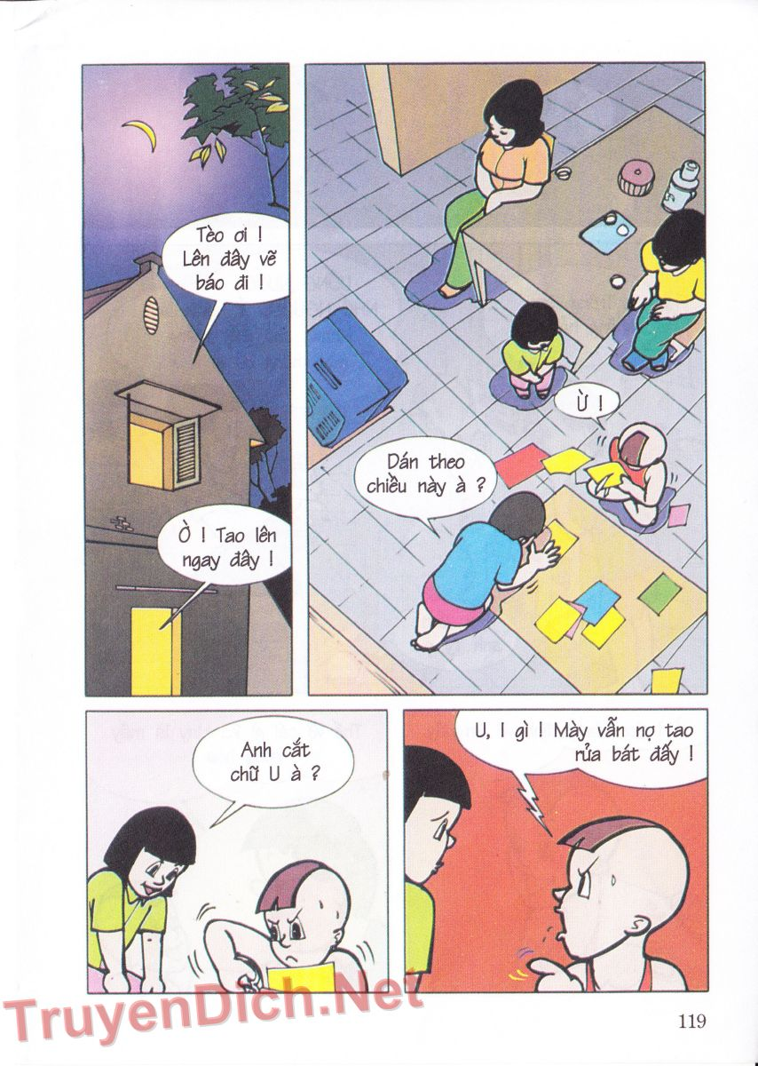Tý Quậy Tập 3.2 trang 45