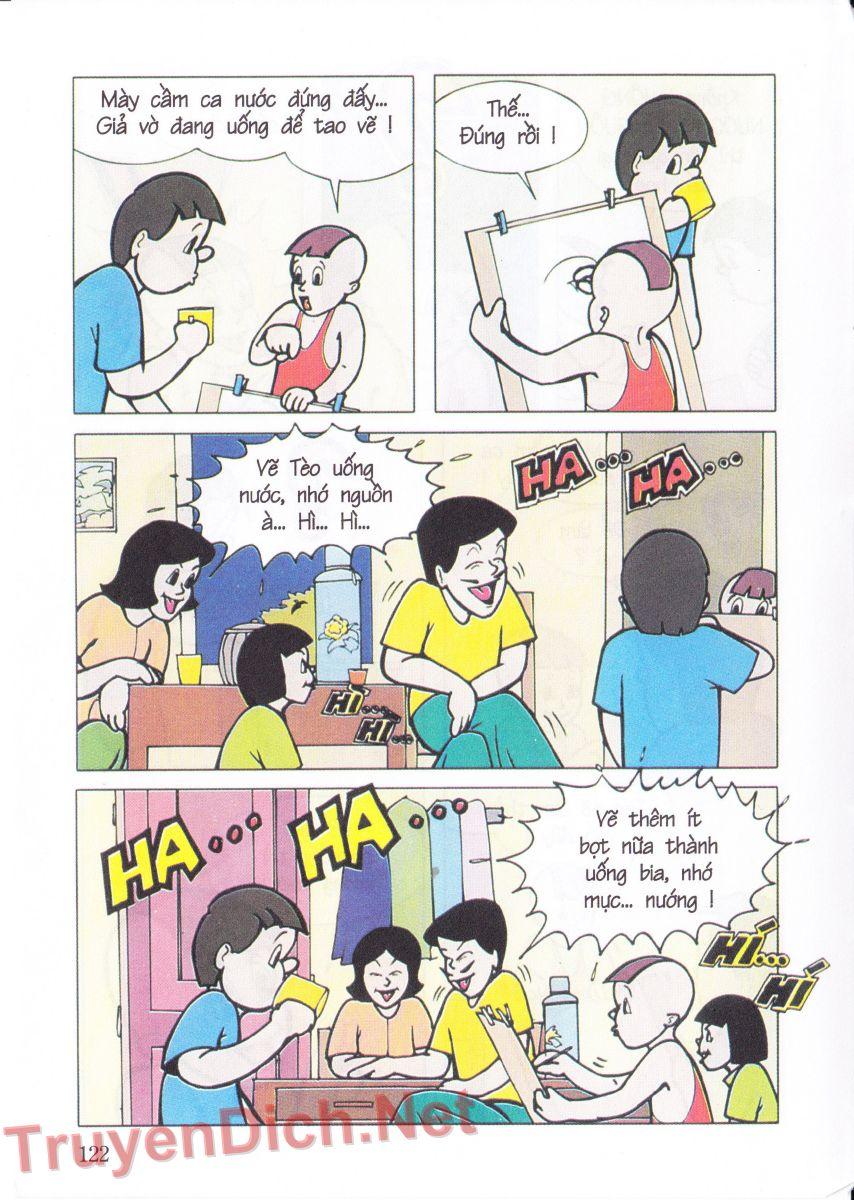 Tý Quậy Tập 3.2 trang 48