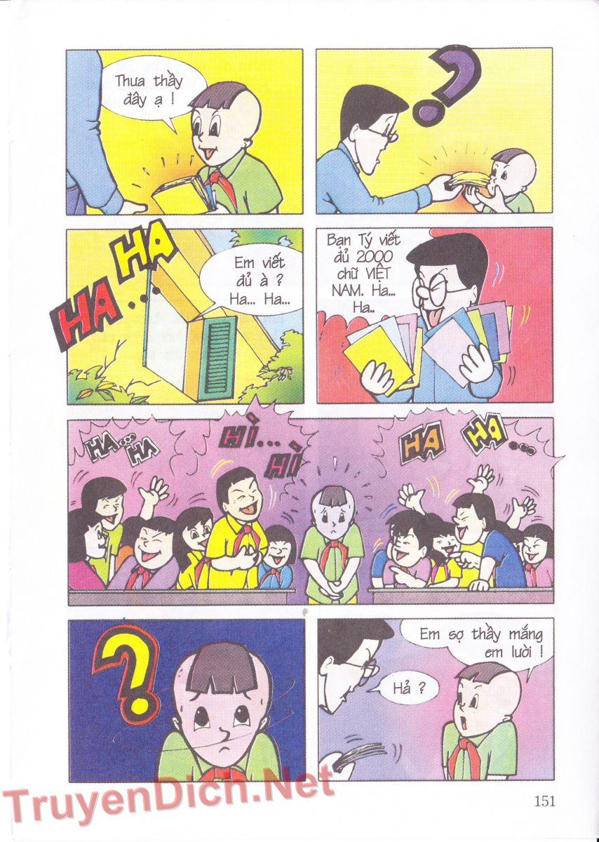 Tý Quậy Tập 3.2 trang 75