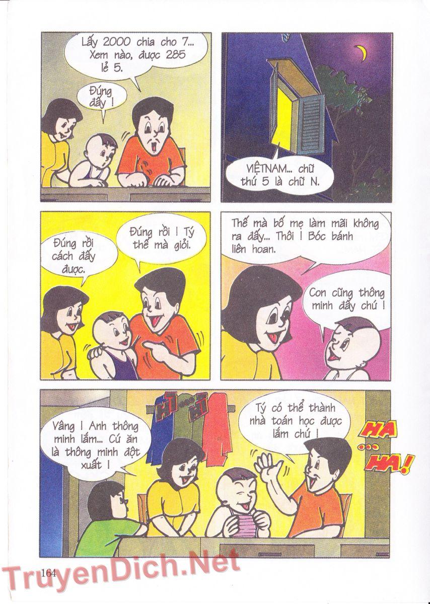 Tý Quậy Tập 3.2 trang 87