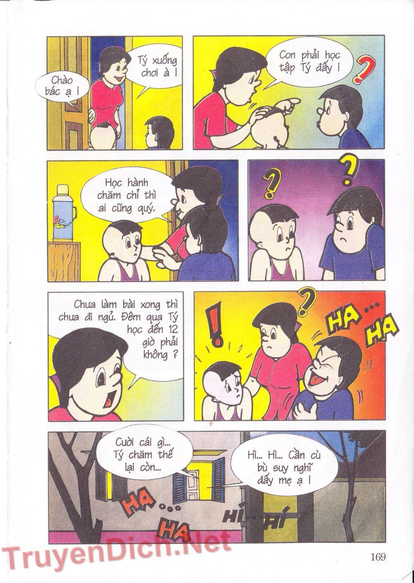 Tý Quậy Tập 3.2 trang 91