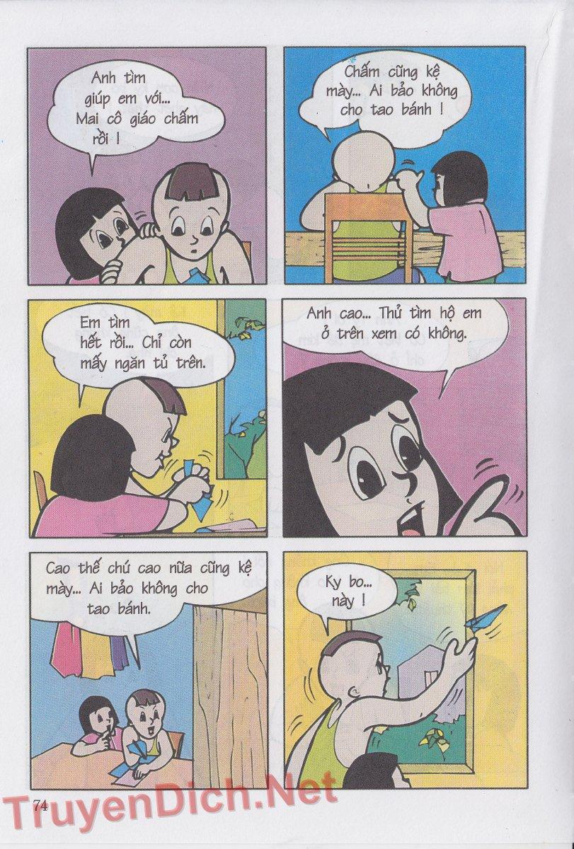 Tý Quậy Tập 4.2 trang 4