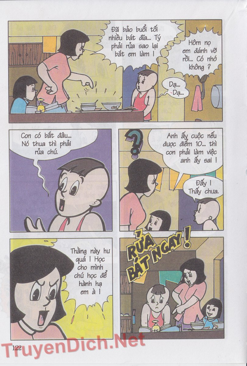 Tý Quậy Tập 4.2 trang 49