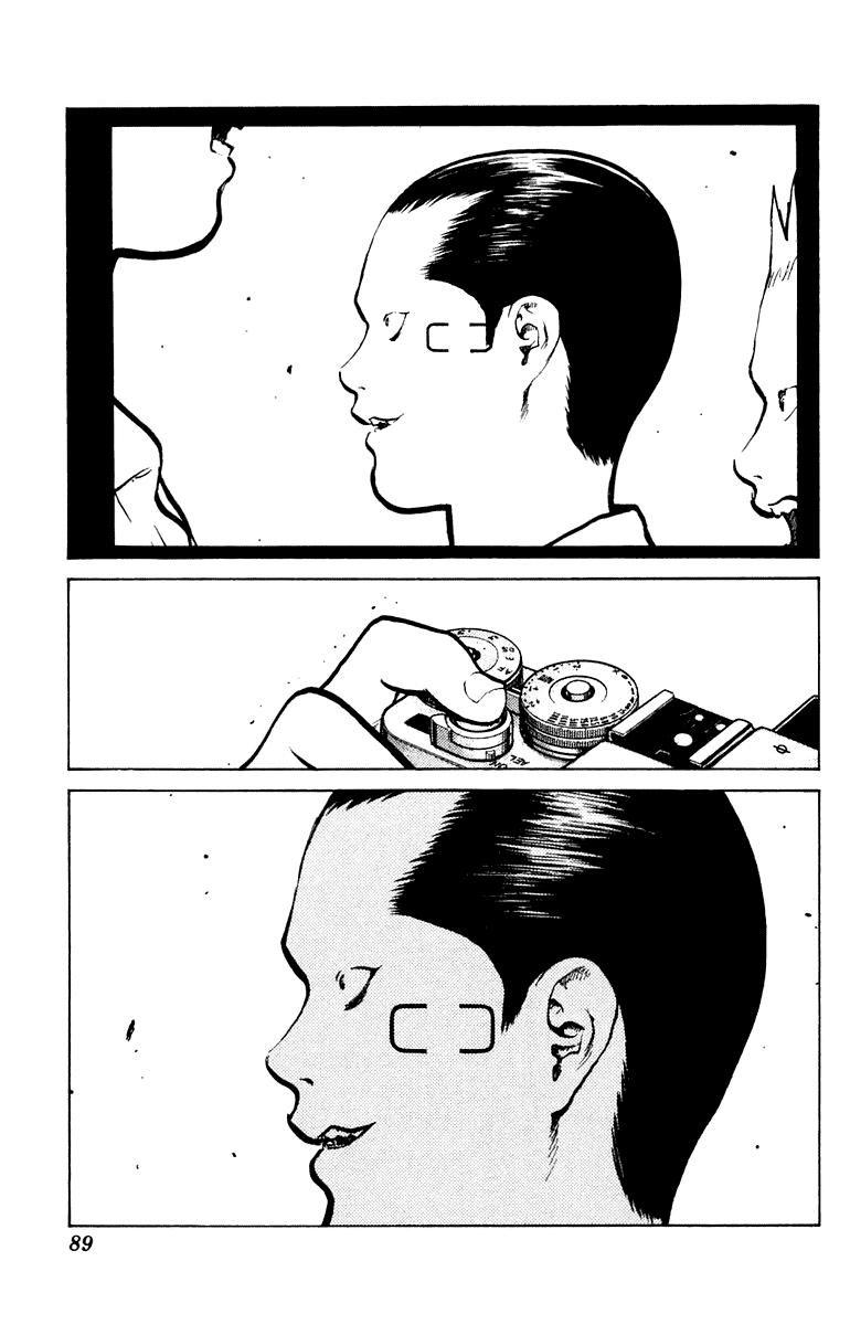 Angel Densetsu chap 56 - Trang 20