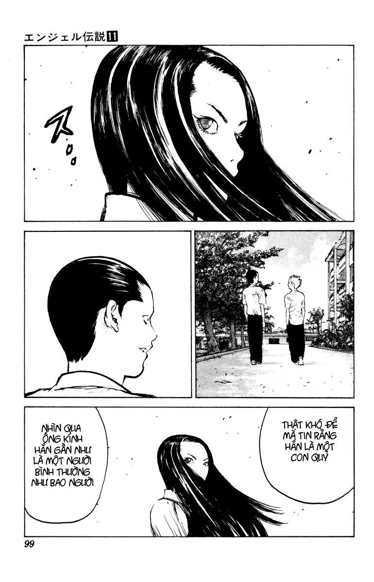 Angel Densetsu chap 56 - Trang 30