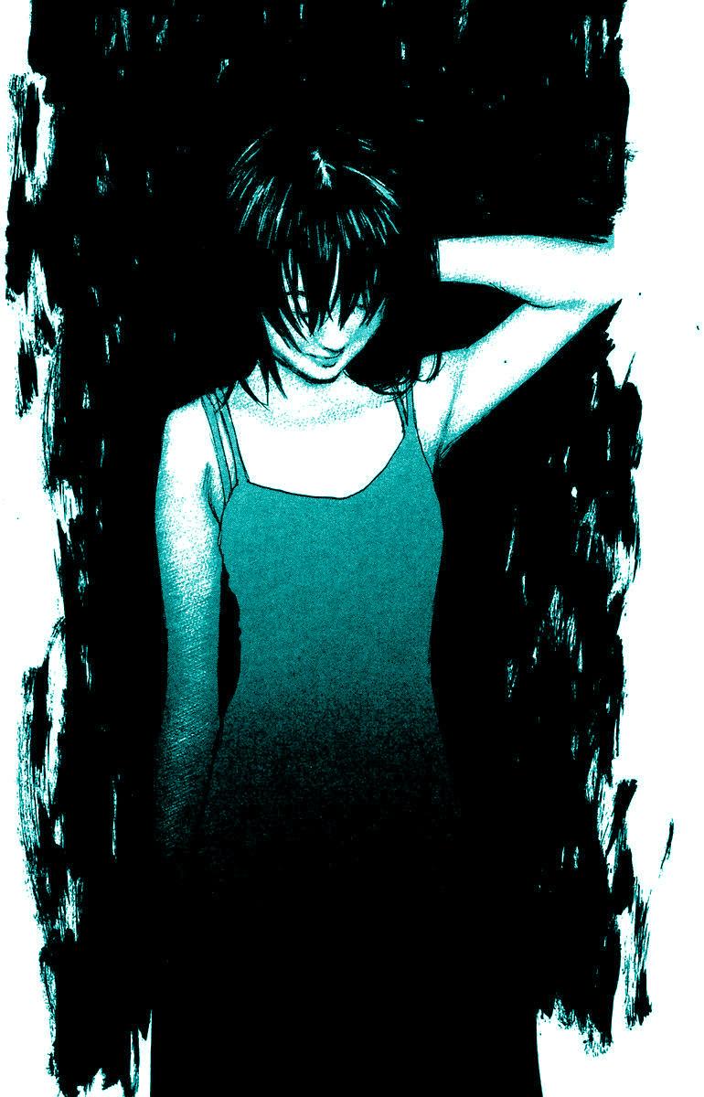 Angel Densetsu chap 56 - Trang 33