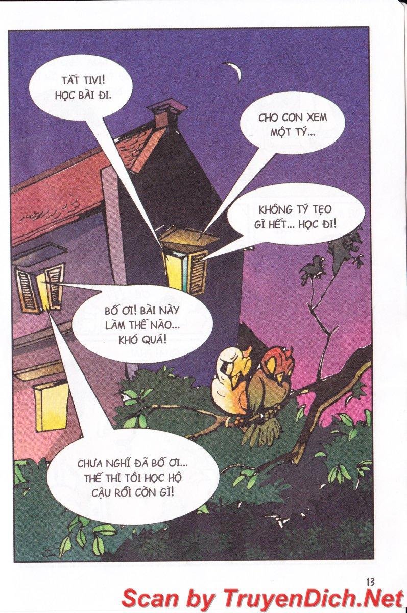 Tý Quậy Tập 5.1 trang 13