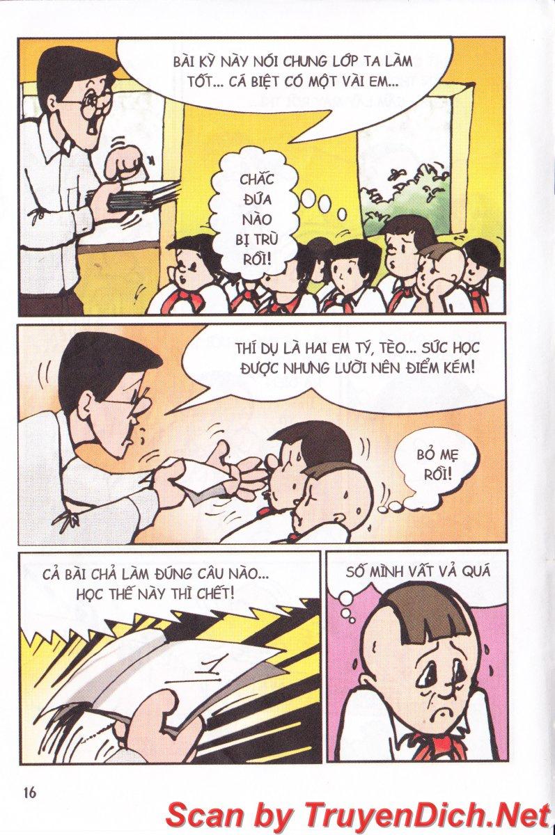 Tý Quậy Tập 5.1 trang 16