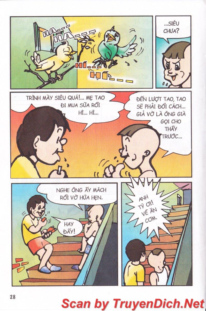 Tý Quậy Tập 5.1 trang 28