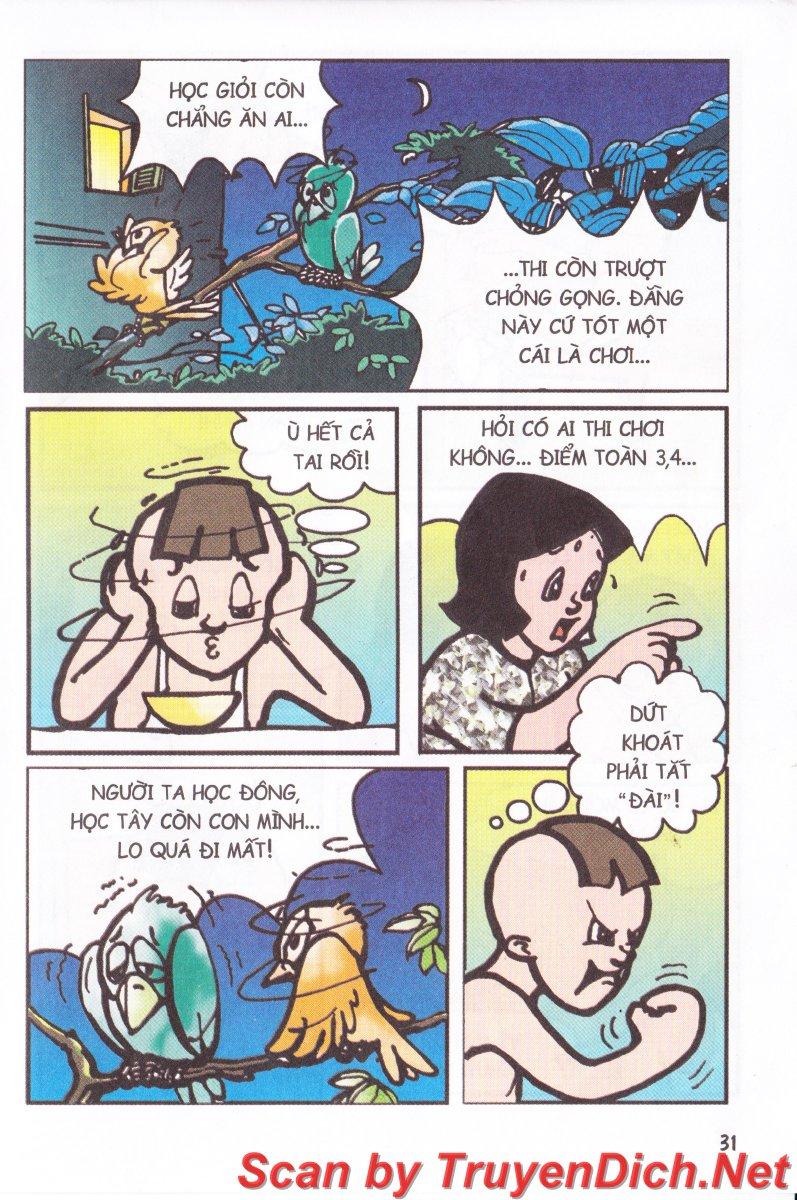 Tý Quậy Tập 5.1 trang 31