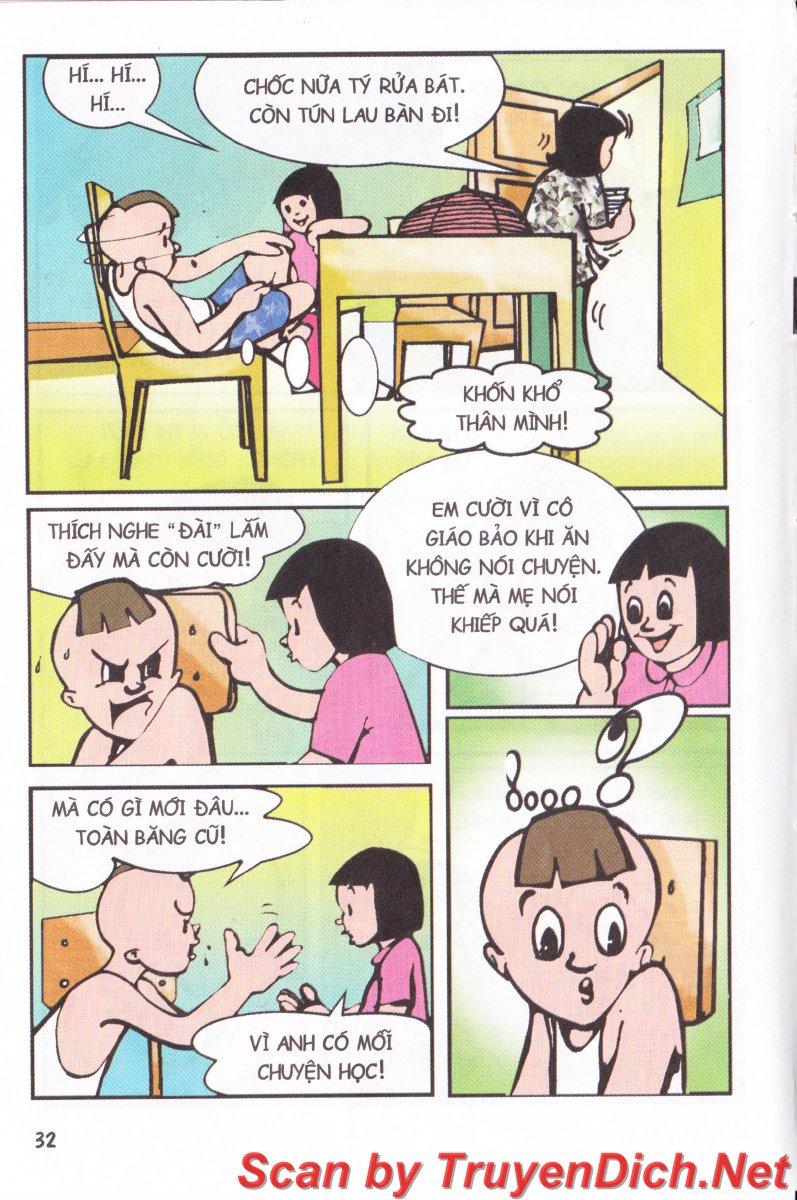 Tý Quậy Tập 5.1 trang 32