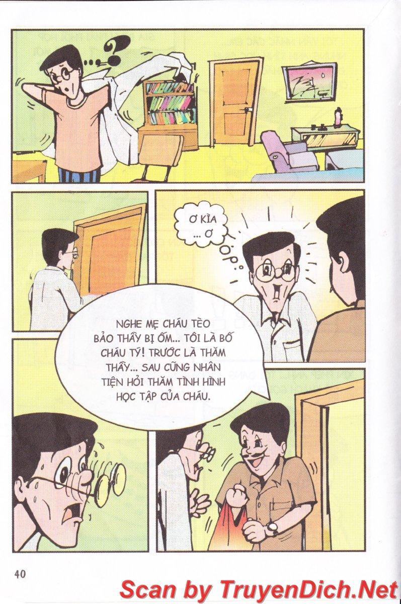 Tý Quậy Tập 5.1 trang 40
