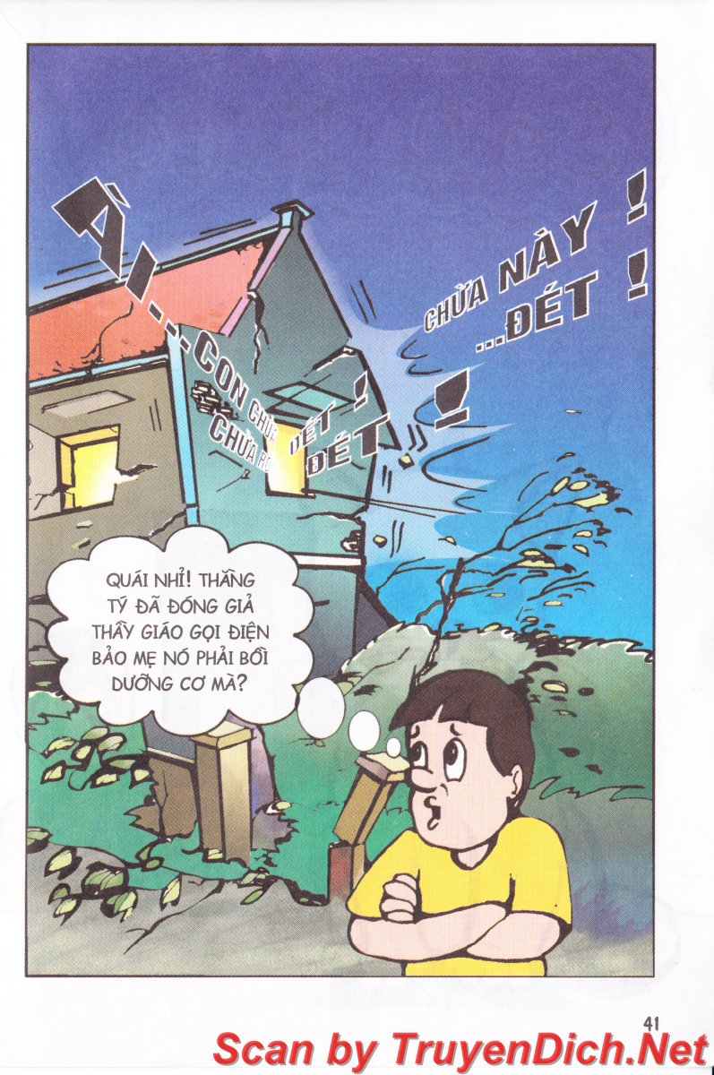 Tý Quậy Tập 5.1 trang 41