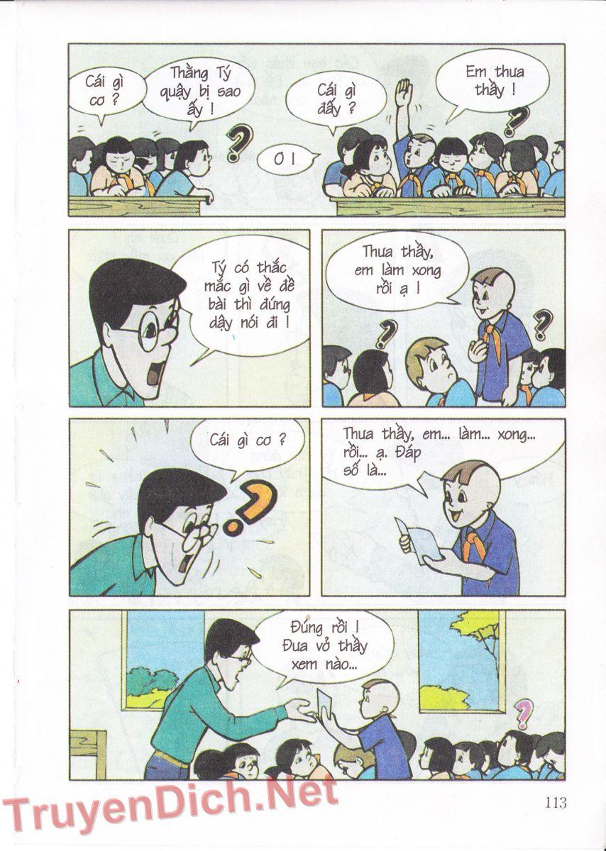 Tý Quậy Tập 2.2 trang 39