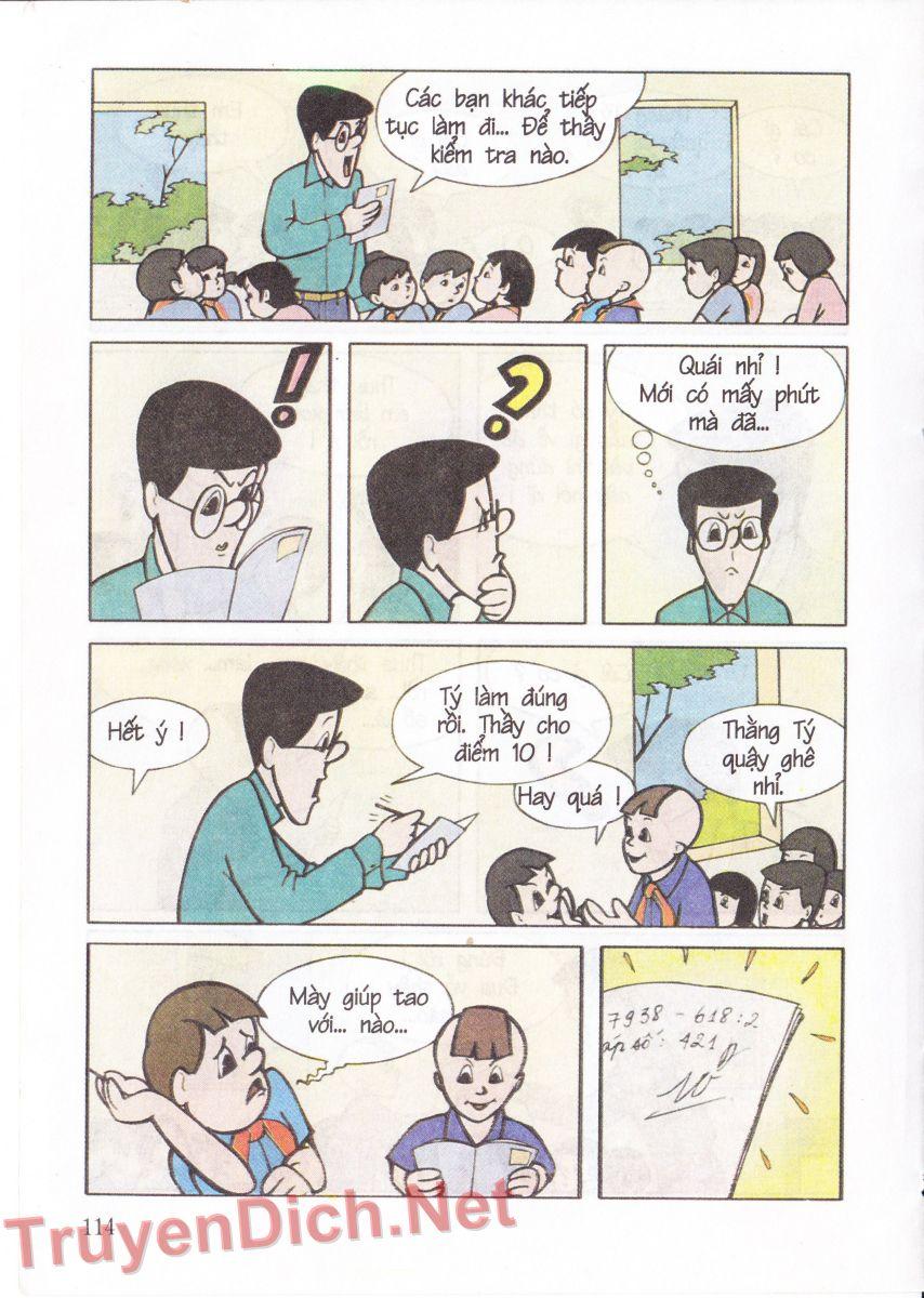 Tý Quậy Tập 2.2 trang 40