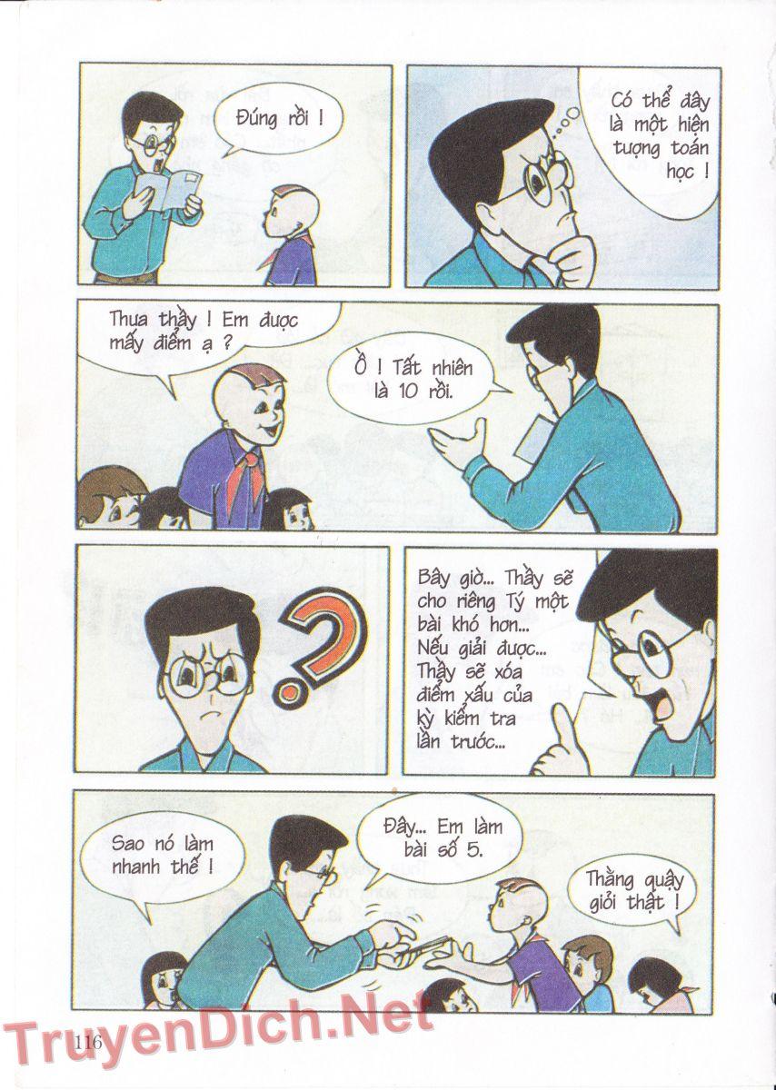 Tý Quậy Tập 2.2 trang 42