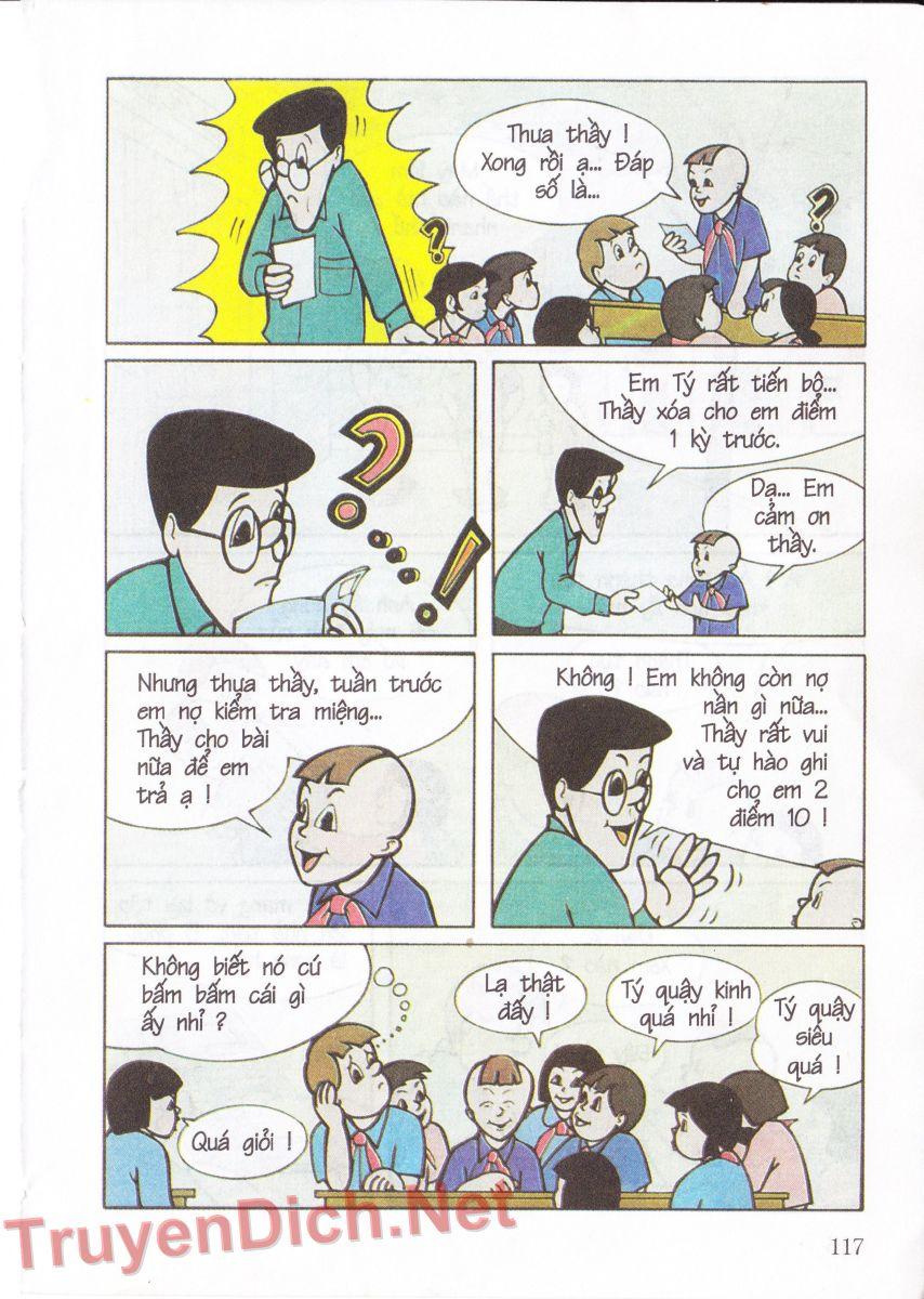 Tý Quậy Tập 2.2 trang 43