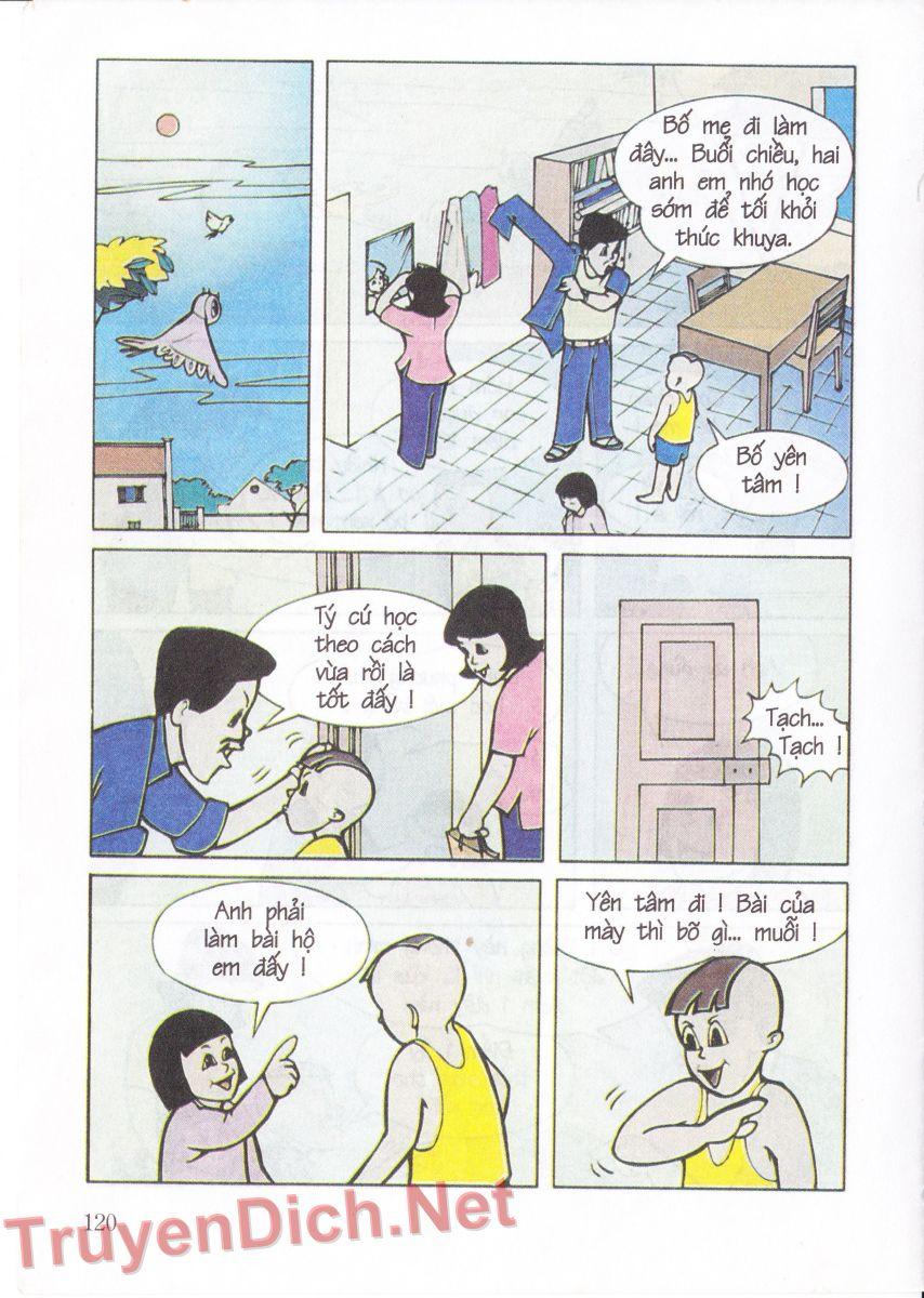 Tý Quậy Tập 2.2 trang 45