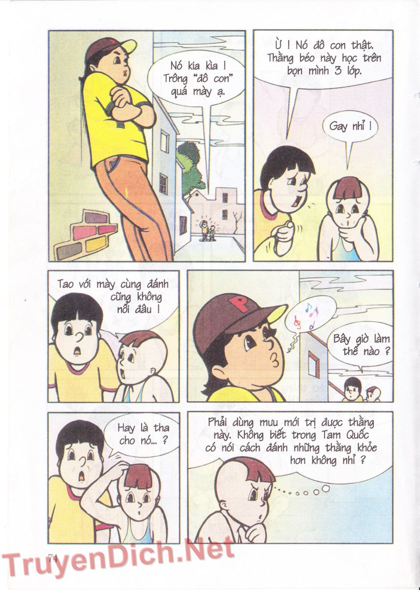 Tý Quậy Tập 2.2 trang 5