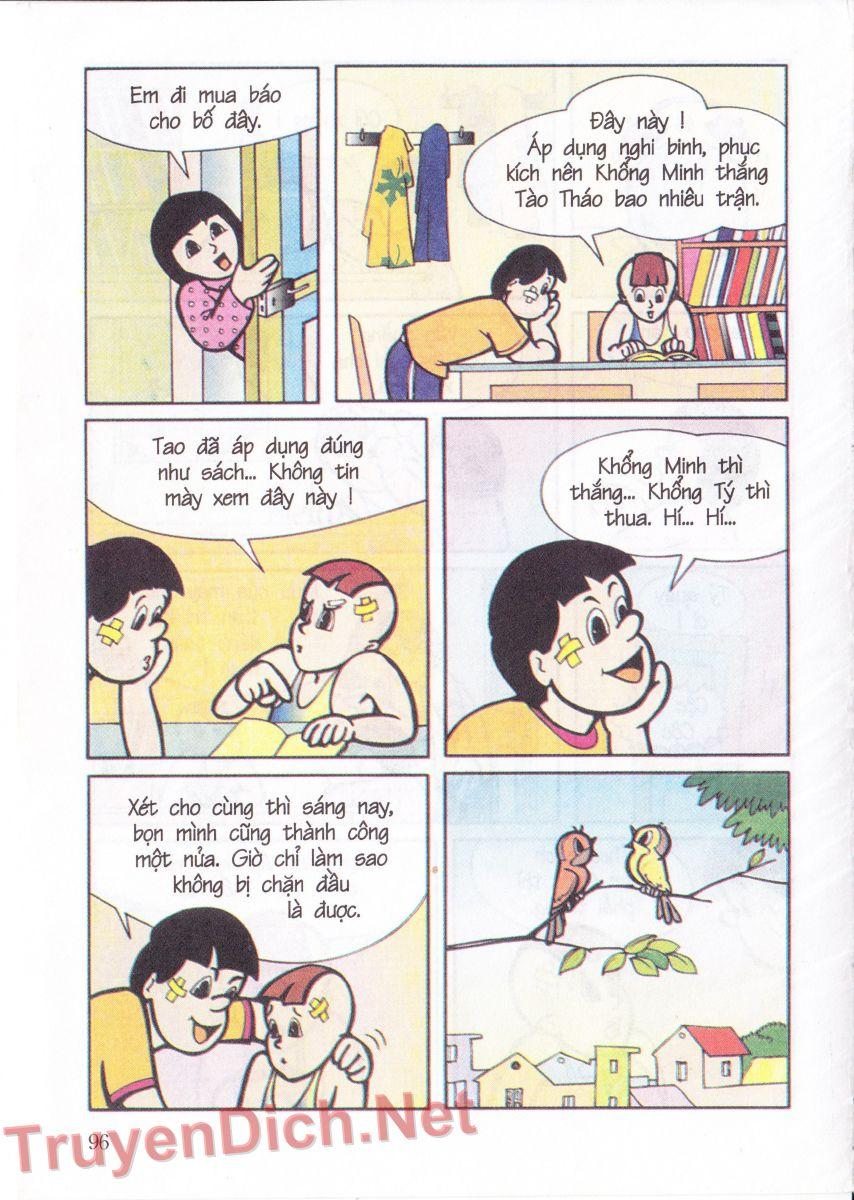 Tý Quậy Tập 2.2 trang 23