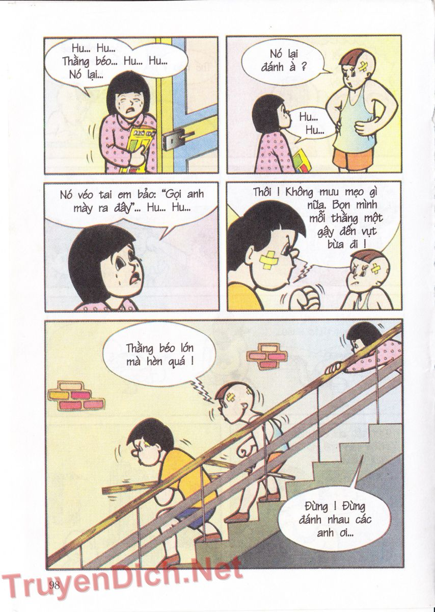 Tý Quậy Tập 2.2 trang 25