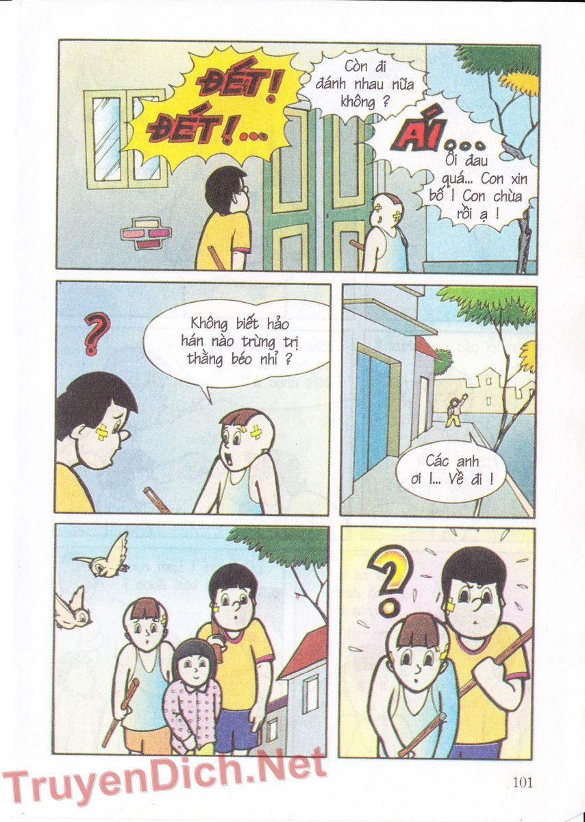 Tý Quậy Tập 2.2 trang 28