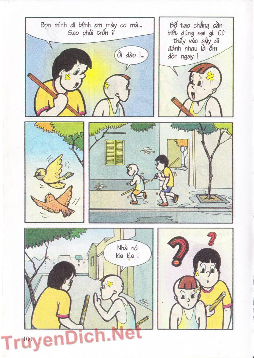 Tý Quậy Tập 2.2 trang 27