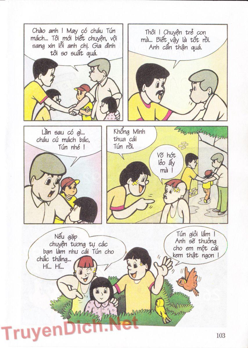 Tý Quậy Tập 2.2 trang 30