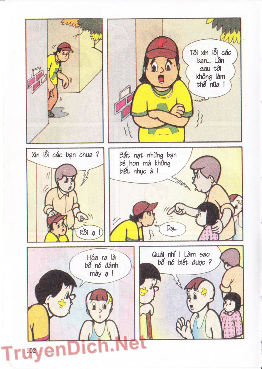 Tý Quậy Tập 2.2 trang 29