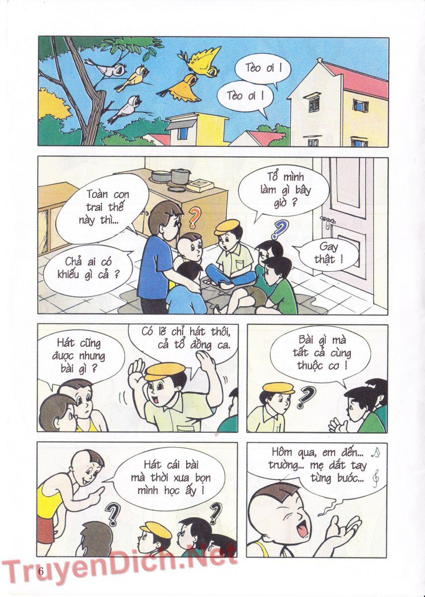 Tý Quậy Tập 3.1 trang 3