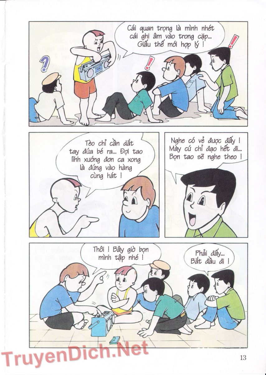 Tý Quậy Tập 3.1 trang 7