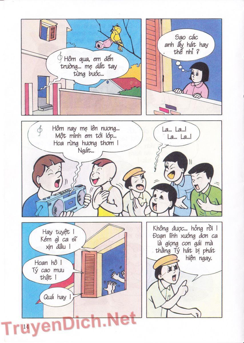 Tý Quậy Tập 3.1 trang 8