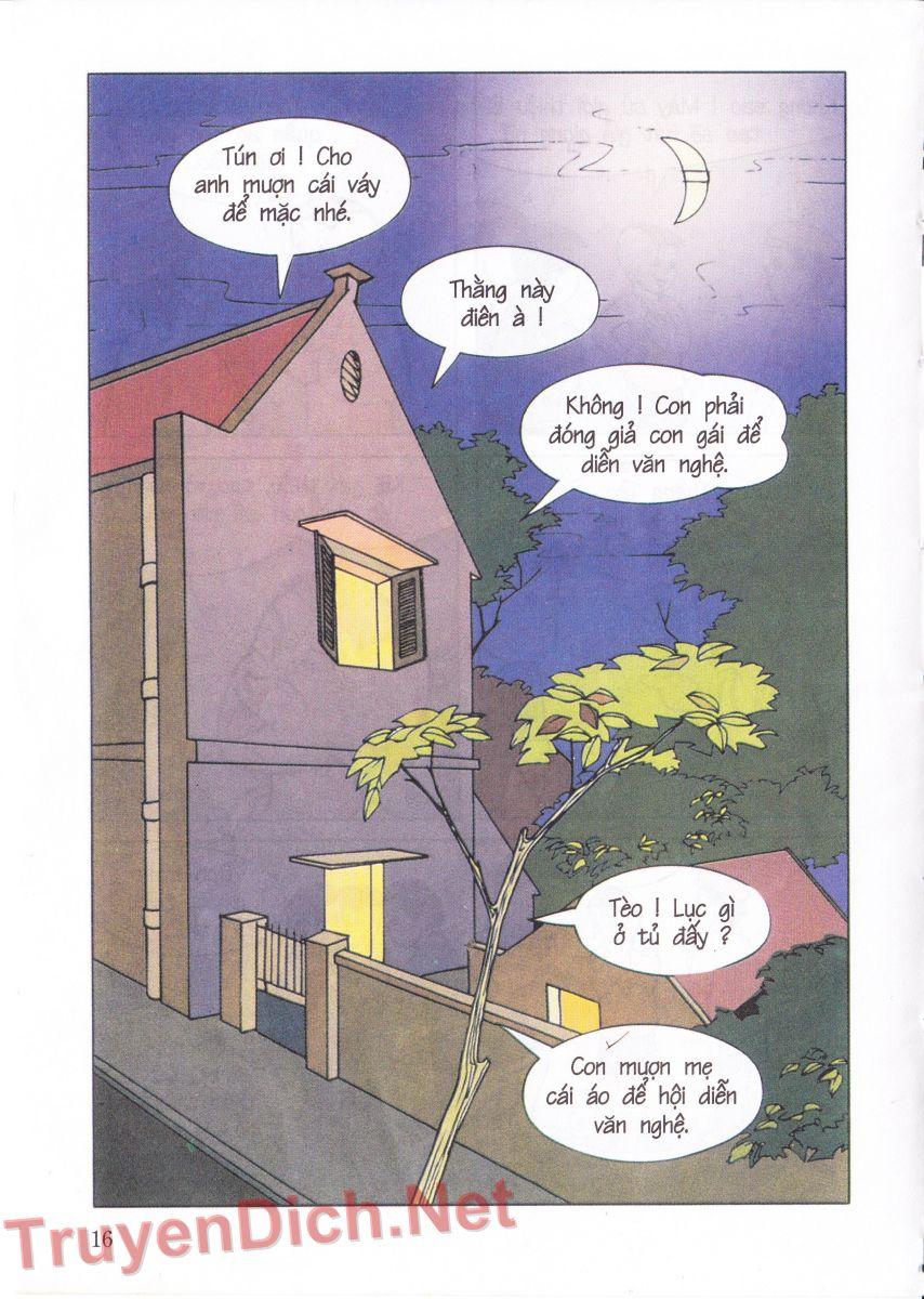 Tý Quậy Tập 3.1 trang 10