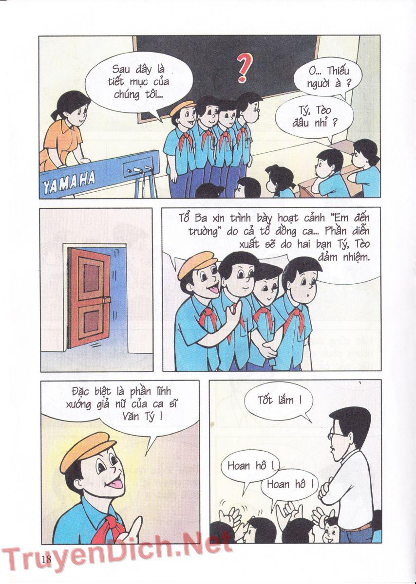 Tý Quậy Tập 3.1 trang 12
