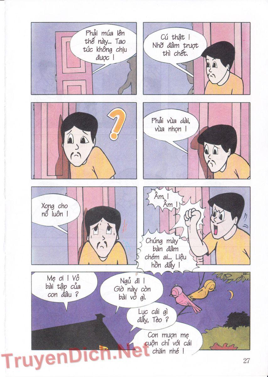 Tý Quậy Tập 3.1 trang 20