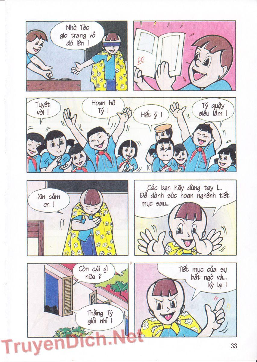 Tý Quậy Tập 3.1 trang 24