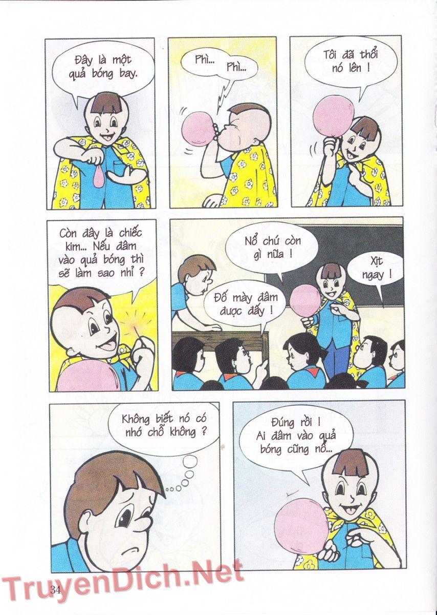 Tý Quậy Tập 3.1 trang 25