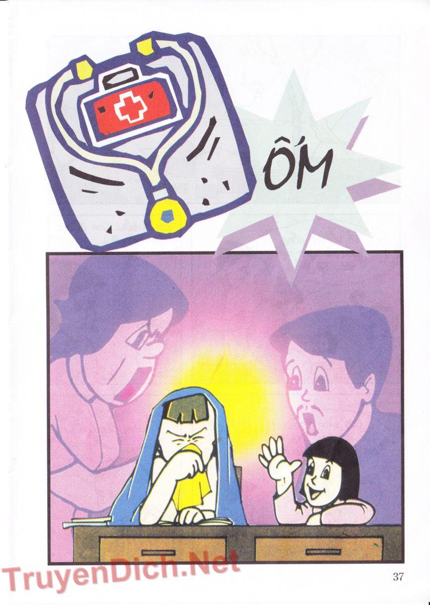 Tý Quậy Tập 3.1 trang 28