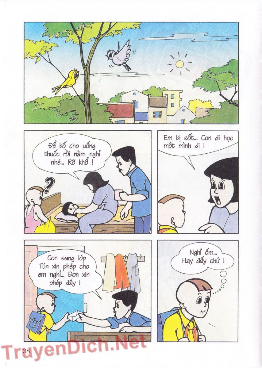 Tý Quậy Tập 3.1 trang 29
