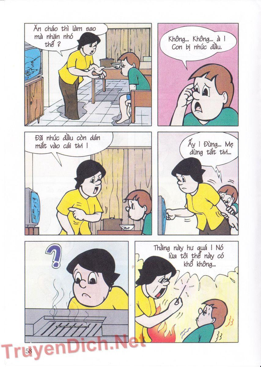 Tý Quậy Tập 3.1 trang 45