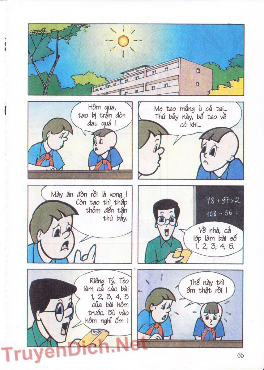 Tý Quậy Tập 3.1 trang 50