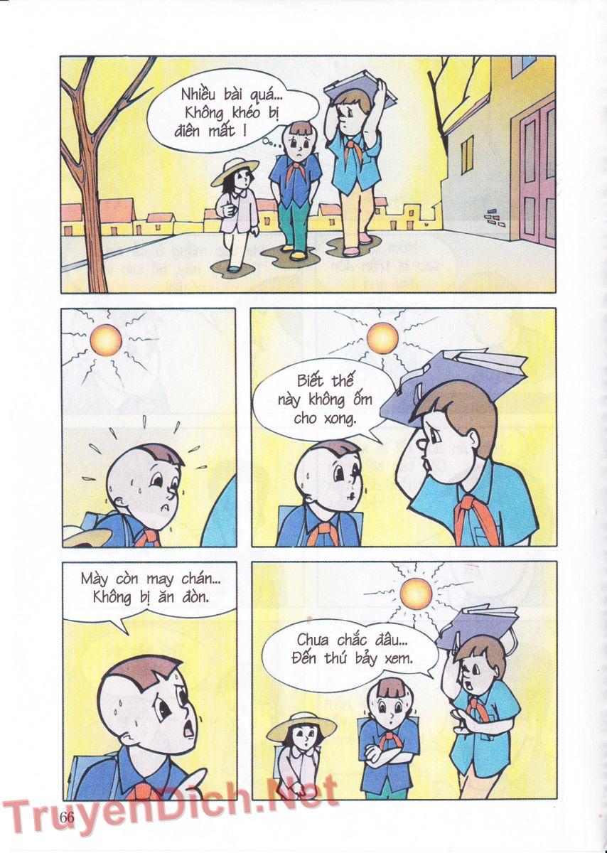 Tý Quậy Tập 3.1 trang 51