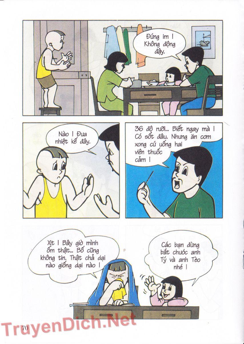 Tý Quậy Tập 3.1 trang 54